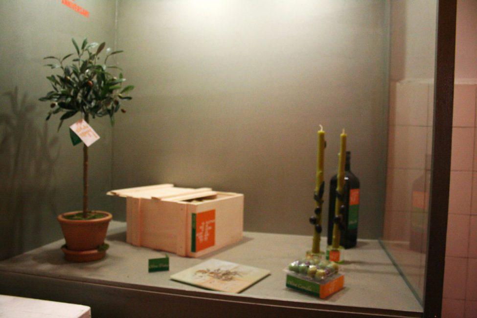 Palestine before Palestine, 2005, installation view. 9th Istanbul Biennial, Istanbul, Turkey